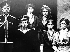 Together in Life, Together in Heaven: Ten Questions and Answers on Martyrdom of the Russian Imperial Family
