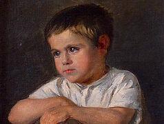 Зануда, бестолочь и непослушный мальчик