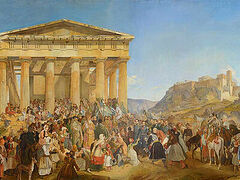Hellenism in the Context of Christian History