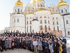 Congress of seized Ukrainian churches appeals to President and gov't