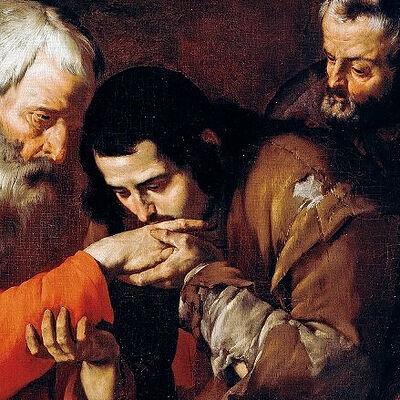 Об истинном покаянии и милости Божией