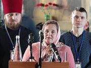 Мы выстояли и остаемся верными Украинской Православной Церкви – верующие захваченных храмов на Съезде