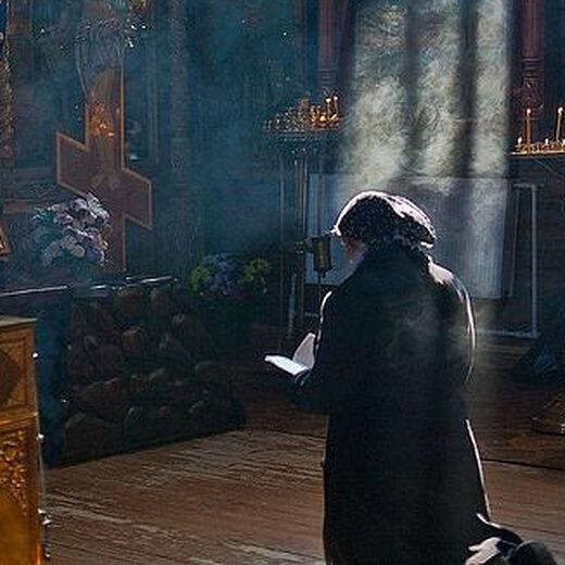 Entering Great Lent