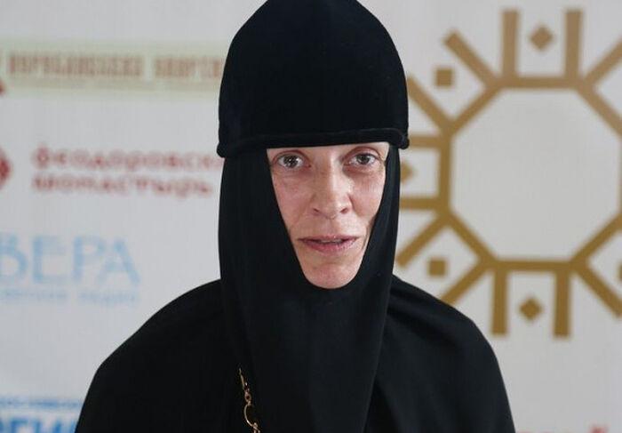 Монастырь в пространстве милосердия
