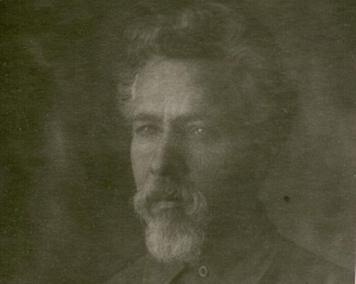 Священномученик Николай Дунаев