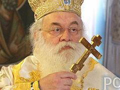 Greek Metropolitan Emmanuel of Poliana and Kilkis reposes in the Lord