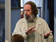 В Московской духовной академии прошла конференция памяти профессора А.И. Сидорова