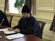 О расколах как инструменте геополитики рассказал заместитель председателя ОВЦС