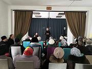 В Пензенской митрополии прошли семинары по социальному служению