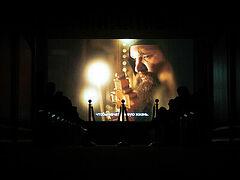 «Οι θεατές έρχονται στην ταινία για το Άγιο Όρος αλλά βλέπουν τον εαυτό τους και τους δικούς τους»