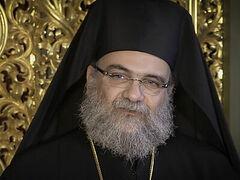 «Русских православных, как и греков, подвергают гонениям безбожники мира сего»