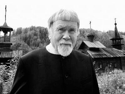 Отошел ко Господу писатель Валентин Курбатов