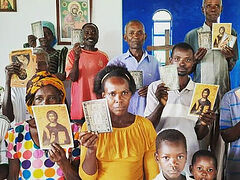 Russian Church sends 100s of prayer books and icons to Orthodox faithful in Tanzania