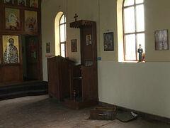 Βεβηλώθηκαν δύο ναοί στο Κοσσυφοπέδιο