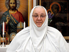 Holy Land: Former abbess and two nuns of Ascension Convent repose in the Lord