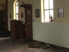 Orthodox churches in Kosovo and Croatia vandalized