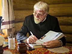 Валентин Курбатов: «Давайте говорить о вечности»