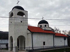 Five Orthodox churches attacked in 10 days in Kosovo