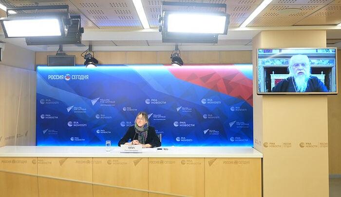 Фото: МИА «Россия сегодня»