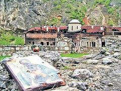 17 χρόνια από το πογκρόμ στο Κόσοβο – Στόχος η Ορθοδοξία