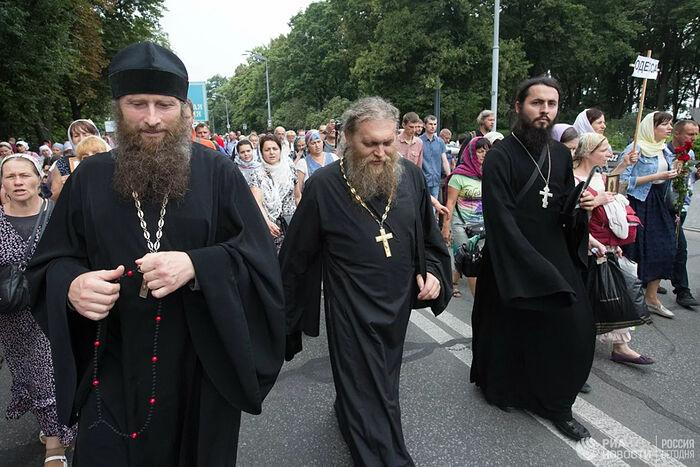 Фото: РИА Новости / Стрингер
