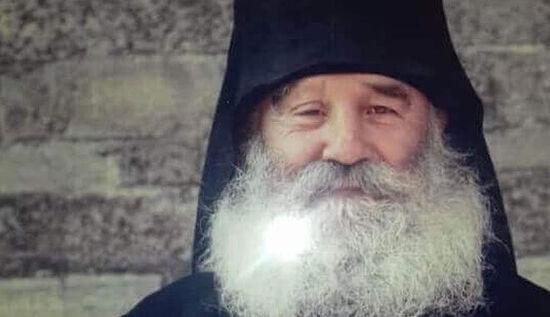 Archimandrite Agathon