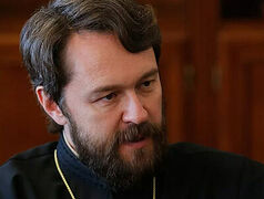 Митрополит Волоколамский Иларион: Каноническую Церковь на Украине фактически объявили вне закона