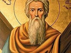 The Astonishing Missionary Journeys of the Apostle Andrew