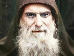 Ένας άγιος στην μπιραρία