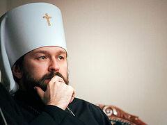 На Украине возможна новая волна захватов храмов