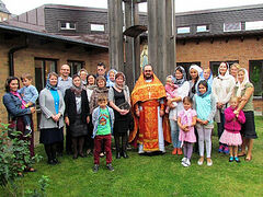 On the Ministry of an Orthodox Priest in Post-Christian Sweden. Part 1