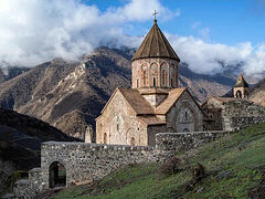 Interparliamentary Assembly on Orthodoxy calls on UN and UNESCO to protect Armenian churches in Azerbaijan