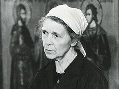 «Αυτή αναγέννησε την εικόνα στην Εκκλησία μας»
