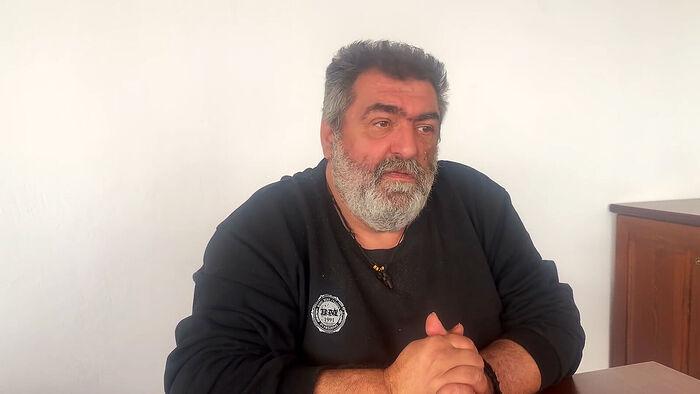Аргирис Митцис