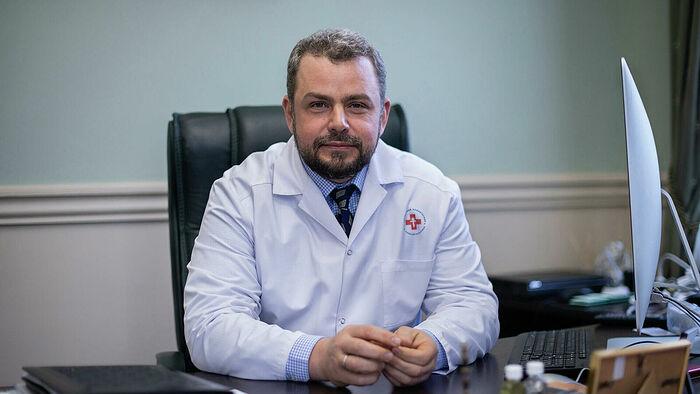 Алексей Юрьевич Заров