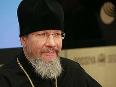 Η Ρωσική Εκκλησία για την επίσκεψη Μισούστιν στο Άγιο Όρος