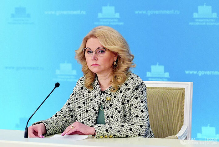 Фото: РИА Новости / Александр Астафьев