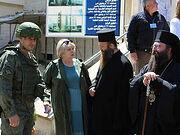 Современное медоборудование передали госпиталю Антиохийского Патриархата «Аль-Хосн»