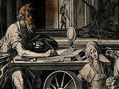 St. John Chrysostom's First Homily on Saints Priscilla and Aquila