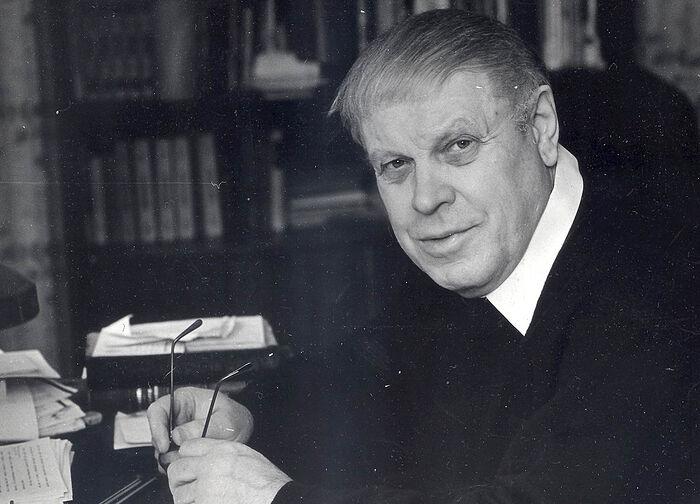 Владимир Алексеевич Солоухин