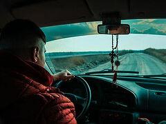 Таксист. Хроники времен ковида