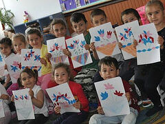 Romanian Patriarchate has helped more than 30,000 children through its school program