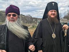 New monastery established in Ukrainian Orthodox Church