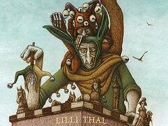 «Мим» Лилли Таль: шутовство и подвиг в книге для подростков