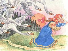 Лекция 14. Духовный смысл русских народных сказок (+ВИДЕО)