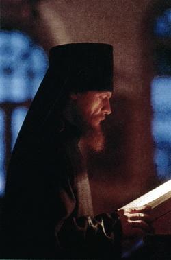 Ο μοναχός Τρόφιμος