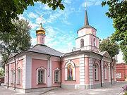 Московский храм Покрова Пресвятой Богородицы в Покровском-Стрешневе передан в собственность Церкви