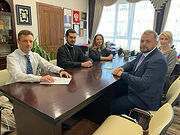 Больница святителя Алексия откроет в Крыму филиал паллиативной помощи