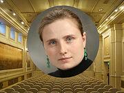 18 апреля Анна Сапрыкина расскажет, как подготовить детей к встрече Пасхи