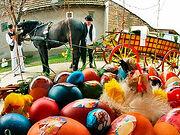 В Сербии будет пять нерабочих дней на Пасхальные праздники